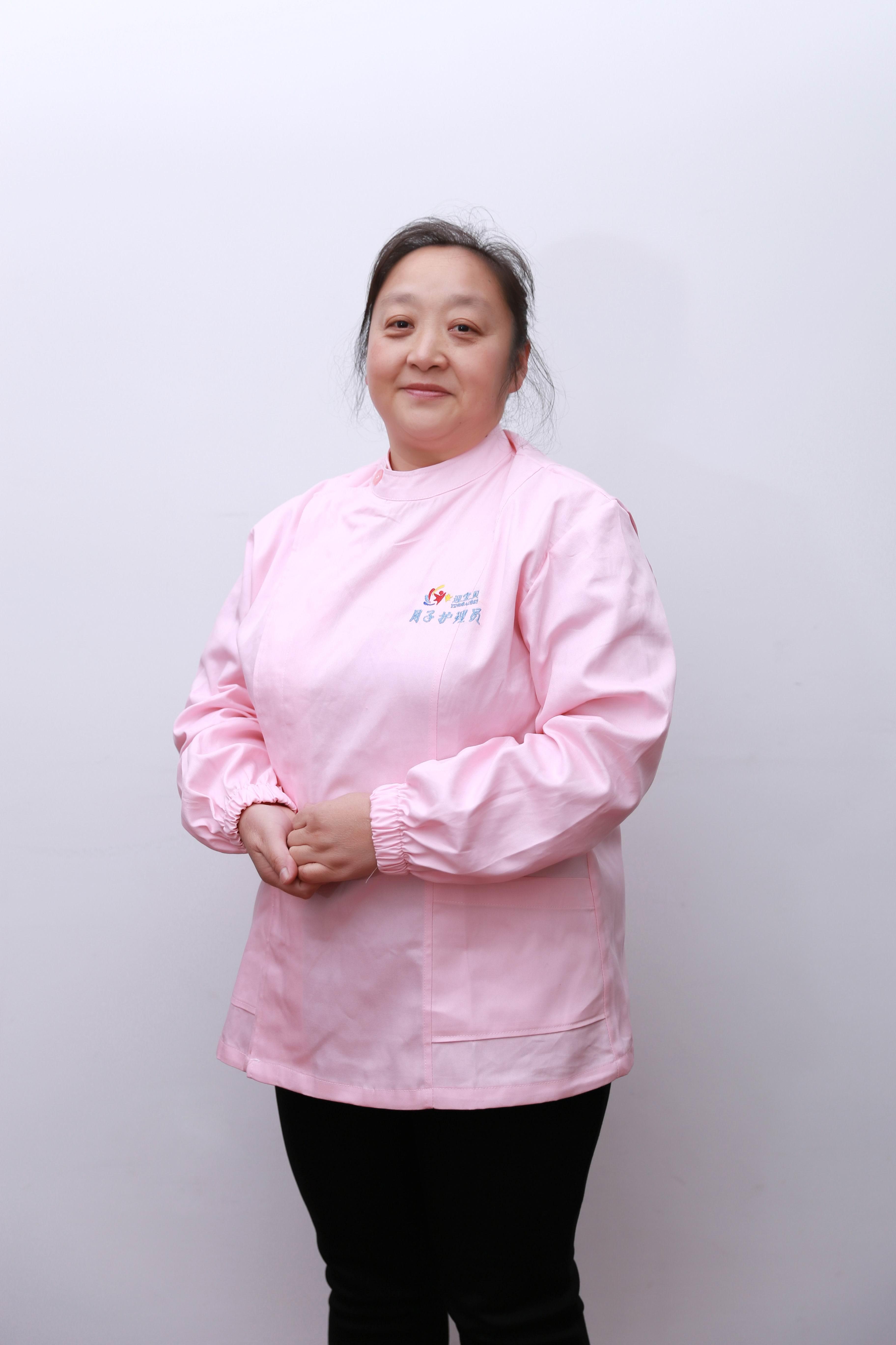 姜宏 青岛大学医学院